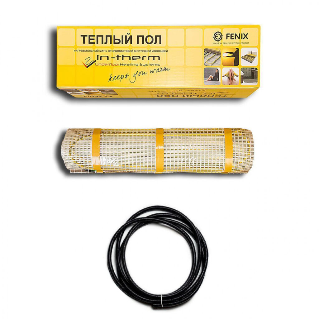IN-THERM 200 Вт/м2